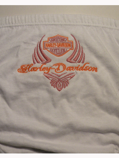 Harley-Davidson női alsó 02