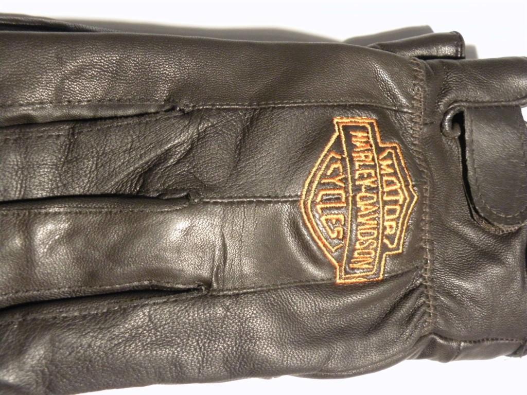 Harley-Davidson kesztyű 01