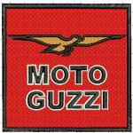 Hímzett Moto Guzzi 02