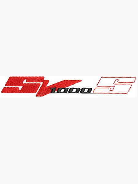 Suzuki SV1000S motoros felvarró 01