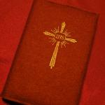 Hímzett imakönyvborító 09