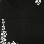 Hímzett női blúz, Kalocsai minta 05