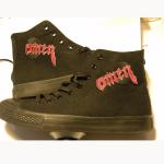 Omen sportcipő 01