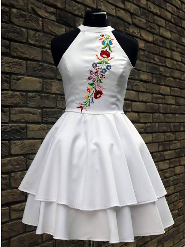 menyasszonyi ruhaminta 14 kalocsai 309-40